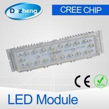 IP67 waterproof led module china manufacture 40w led street light module price list
