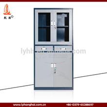 2 drawer glass door steel swing door filing cabinet cheap office dividers steel filing cabinet specifications