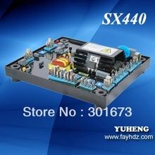Stamford AC imput AVR SX440 generator controller