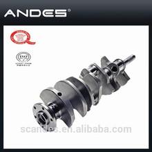 Auto Engine Parts Crankshaft For Volvo B230 Crankshaft