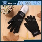 Wholesale Alibaba Winter Touch Screen Gloves For iPhone Smartphone Knitted Bluetooth Gloves
