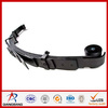 Trailer leaf springs china double eye leaf spring 100x118