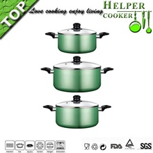 online buying season cast iron frying pan with smokeless coating (HC-CN0504)