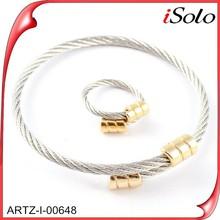 Fashion Jewelry Hong Kong Fine Jewelry China Stainless Steel Jewelry Sets