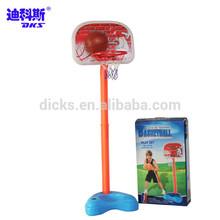 Mini Adjustable Children Basketball Stand