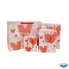 Gift packaging best buy paper bag recycle paper bag