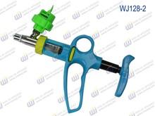 5cc Multi-purpose veterinary automatic syringe injection