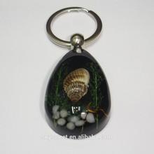 Hot Sale Key Chain Christmas Ornament