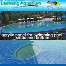 Transparent Plastic Acrylic Cover