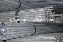 ASTM A615 Gr40/60 Steel Rebar for Construction