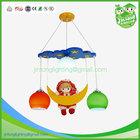 Lovely nursery lamp base,nursery lamp for boys