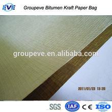 Asphalt Packing Kraft Paper Bag