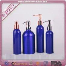 aluminum bottle with white chlidproof dropper,15ml,20ml,30ml,50ml