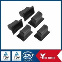 Yida Rubber EPMD ERS silicone rubber caps button switch