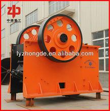 Diesel motores fuera de borda, Máquina de trituración, Mandíbula móvil