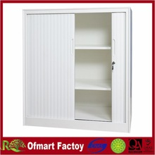 New design rehau tambour door rolling steel cabinet