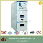 KYN28-12 High Voltage Indoor Metal-Clad Electric Switchgear