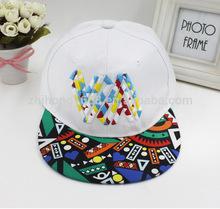 MZ00100 summer man hat Custom Cotton Embroidery Fashion Baseball Hat