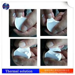 China factory thermal pouring sealant Good high and low temperature resistance