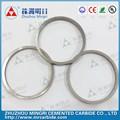 Atacado metal duro/liga dura/tc selo mecânico anéis da china fornecedor