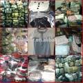 L'achat de vêtements usagés enitalie, américain. acheteurs de vêtements usagés, utilisé les plantes pour les vêtements