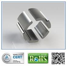 Ndfeb segment Magnet for permanent magnet motor
