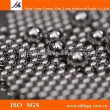 "Fashion High Quality Metal 36"" hollow steel ball"