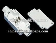 2014 New 100*180*75mm ABS Plastic Terminal Box / Enclosure