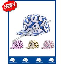 china supplier wholesale alibaba website flat cotton Printed full snapback custom logo oem baseball cap and hat
