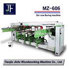 MZ-606 Six row horizontal wood-boring equipment
