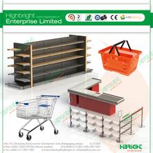 supermarket equipment retail store fixtures