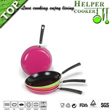 Online Shopping Discount Enameled Cast Iron Cookware With Bakelite Handle(HC-CN0451)