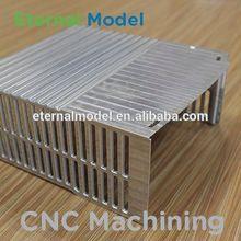 Shenzhen China hot oem/custom product!CNC machining aluminum parts by anodized