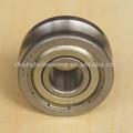 Lfr5201-10-zz, 12*35*10mm faixa rolo de contato angular rolamento de esferas