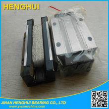 TAIWAN CNC Linear guide block unit BRH25BL