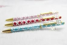 2015 Japan elegant pen for ladies , nice four leaf pen