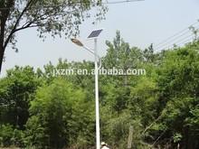 waterproof CE certificate solar street light all in one