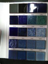 Foshan tile large size to pool