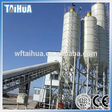 HZS60 60cbm precast concrete batching plant