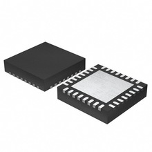 ISL6326BCRZ 4-Phase PWM Controller with 8-Bit DAC Code Capable of Precision DCR Differential Current Sensing