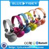 2014 Good Sell wireless Bluetooth Headset with FCC BQB
