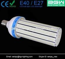 high brightness e40 100w led with factory price led bulb e40
