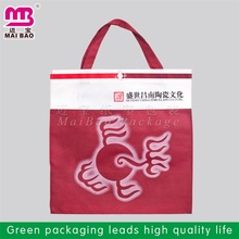 attractive and durable foldable supermarket wheeled shopping bag