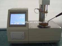 TPC-3000 petroleum analysis instruments flash point apparatus