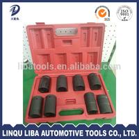 Portable Car Emergency Tool Kit