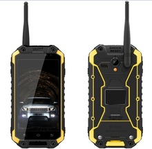 new Rugged smartphone 4.7inch MTK6592 Octa core mobile support Walkie Talkie,lg waterproof cell phone IP68