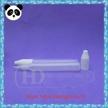 Hot sale e cigarette needle bottle 15ml empty perfume bottles pen shape bottle 15ml