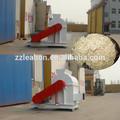 Tallo de maíz, astillas de madera, madera de trituración de la máquina