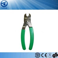 C Clip Pliers,Ring Fastering Clip for Chicken/Bird meshes