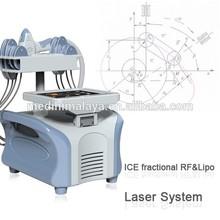 Fast Effective Professional Bipolar slimming cavitacion radiofrecuencia